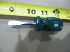 New ListingSk Professional Tools Screwdriver France stubby sloted