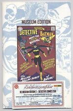 DC museo Edition # 3-Batman-The Brave and the Bold-Panini-Top