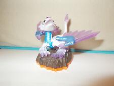 Skylanders giants Flash wing white / purple dragon earth orange base wii / ps3