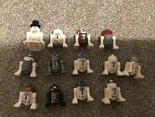 Lego Star Wars - R2 Droid Collection (13 Figs)