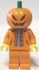 Lego® Figur Kürbis Helloween Halloween unbespielt Minifig new