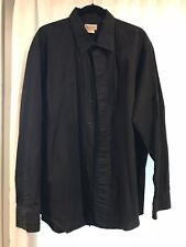 38a20db2f Versace Button-Down Dress Shirts for Men for sale | eBay
