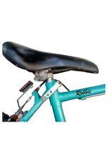 6 CUSTOM NAME bike frame or helmet VINYL DECAL STICKER personalise your bicycle