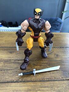 Marvel Avengers Super Hero Mashers - Wolverine