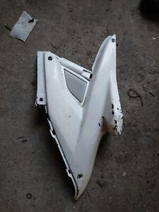 Yamaha Aerox Z Teil Rechts Verkleidung