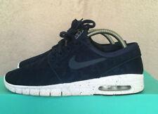 Nike SB Stefan Janoski Max EU 42 UK 7,5 US 8.5 Midnight Navy 631303-441 1 180 90