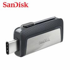 SanDisk 32GB thumb Drive Type C Flash Pen Ultra OTG 150MB/s USB 3.1 SDDDC2 NEW