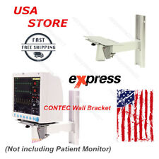 US Fedex Wall Mount FOR Patient Monitor wall stand bracket,Holder, Metal,CONTEC
