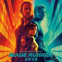 Hans Zimmer & Benjamin Wallfisch - Blade Runner 2049 (NEW 2 x CD)
