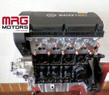 Motor Opel 1.6 16V Z16XEP 0 Kilometer