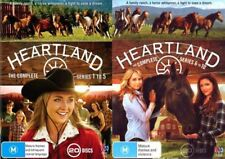 Heartland Series Complete Collection Season 1-10 New DVD Sets Region 4 R4