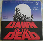 DAWN OF THE DEAD (Goblin) mega rare original mint stereo cult lp (1st pressing)