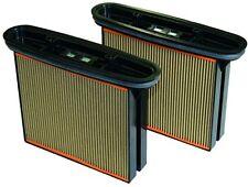 Filter für emm Hamach HMV 6-L EA, PA, Filterkassette aus Cellulose , 64160386