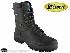 Mens Hunting Shooting BOOTS - Grisport Keeper Size 6 7 8 9 10 11 12 Waterproof UK 9.5