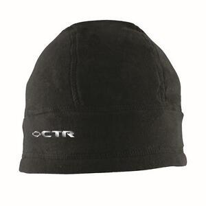 CHAOS CTR Superlight Chinook Skully Beanie Hat - Black