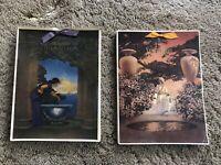 Maxfield Parrish Vintage Calendars