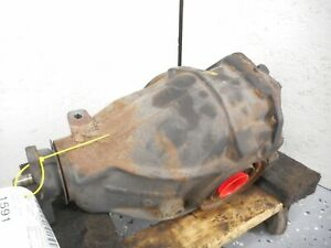 04-08 Chrysler Crossfire Rear Differential Diff Carrier OEM 07 08 Coupe
