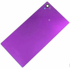 Unbranded/Generic Purple Mobile Phone Battery Covers