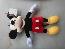 """5GENUINE NEW Disney Mickey Mouse Club Large 17"""" Plush Doll Toy NWT Licensed GOOD"""