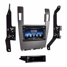 In Dash Multimedia DVD Bluetooth GPS Navigation Radio For Lexus ES 350 2007-2012