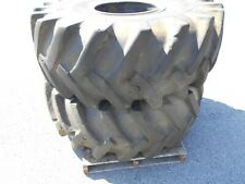 2 24 Ply 56x20x20 Ag Industrial Tires And Wheels