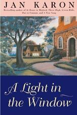 A Light in the Window (The Mitford Years, Book 2) by Karon, Jan