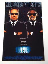 Men in Black 11x17 Movie Poster (1997)