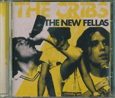 The Cribs - The New Fellas Cd Perfetto