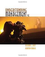 Understanding Management  - by Daft