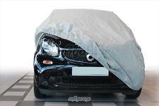 Car cover intégrale softgarage GRIS F. smart fortwo coupé (451) 2007 - 2015