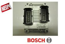 MOTORE dispositivo di controllo ECU OPEL ZAFIRA A 2.0 OPC z20ler 55351134 QL 0261208154 NUOVO