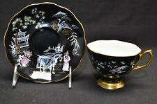 Royal Albert Oriental Cup & Saucer