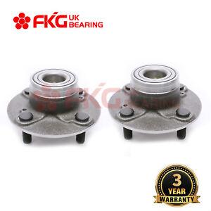 2x Rear Wheel Bearing Hub for Suzuki Liana w/ABS RH416 RH418 10/2001 2002 - 2007
