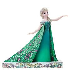 Disney Traditions 4050881 Celebration of Spring Frozen Fever Elsa
