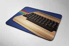 Retro Commodore 64 (breadbin) Mouse mat (CBM 64 C64 Mouse Pad mousepad gaming)