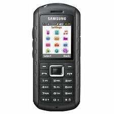 US Stock!Samsung GT B2100 Gray Solid Extreme - Modern GSM T-Mobile Mobile Phone
