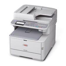 OKI MC362dn Farblaser Laserdrucker Multifunktionsgerät LED Farbdrucker Neu