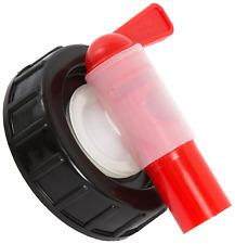Hitchman Aquaroll Genuine 80MM Tap & Cap Water Dispender Screw On 29L & 40L