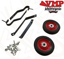 Yamaha PW50 Training Wheels Stabilizers Kit PY50 Pe Wee Chipmunk