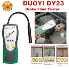 DUOYI DY23 Car Auto Automotive Brake Fluid Tester Digital Brake Fluid Inspection