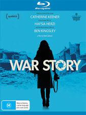 War Story (Blu-ray) - ACC0378