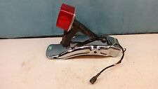 1977 Kawasaki KZ400 KZ 400 K515' rear fender guard w/ brake light lamp