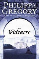 PHILIPPA GREGORY __ WIDEACRE __ SHOP SOILED ___ FREEPOST UK