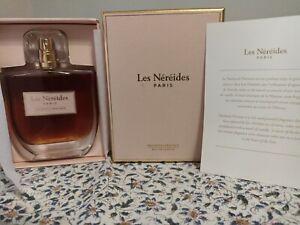 Les Nereides Paris Precieux fragranza Patchouli 100ml Eau de Parfum