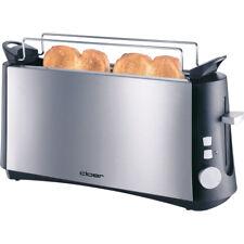 Cloer Langschlitztoaster 3810 für 2 Toastscheiben, (B-Ware)