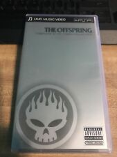 The Offspring: Complete Music Video Collection PSP UMD