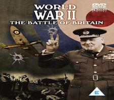 World War II: The Battle of Britain DVD (2013)