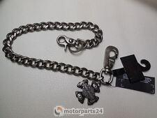 Harley Davidson Evolution B&S Geldbeutelkette Kette Wallet Chain HDMWC10862