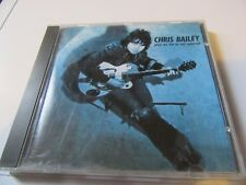 """Chris Bailey, """"What We Did On Our Holidays"""" (Rare New Rose CD)"""