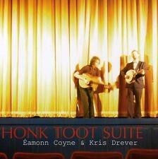 Eamonn Coyne - Honk Toot Suite [New CD]